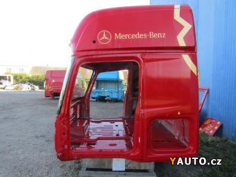 Prodám Mercedes-Benz Actros, kabina Actros, kabina
