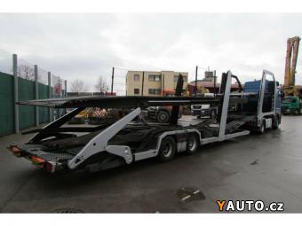 Prodám Mercedes-Benz 1844 4x2 1844 4x2