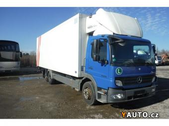 Prodám Mercedes-Benz Atego 1329L 6x2 Atego 1329L 6x2