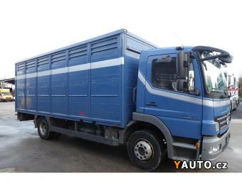 Prodám Mercedes-Benz Atego 1524L 4x2 Atego 1524L 4x2