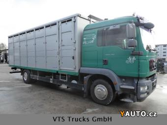 Prodám MAN TGM 15.290 EEV 4x2 TGM 15.290 EEV 4x2