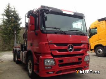 Prodám Mercedes-Benz Actros 3360 6x4 Actros 3360 6x4