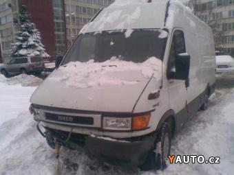 Prodám Iveco 35C 13V 2,8