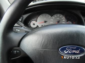 Prodám Ford Focus 1.6i 16v