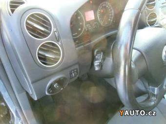 Prodám Volkswagen Golf Plus 1.6i