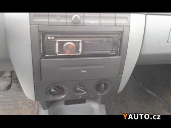Prodám Škoda Fabia 1.2 12V HTP Classic