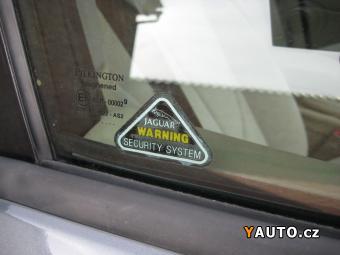 Prodám Jaguar S-Type 3.0i V6 175 KW 1. MAJ. SERVISKA