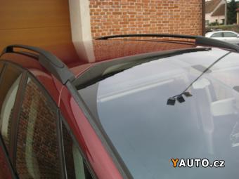 Prodám Citroën C4 1, 8i 7MÍST, 1MAJ, SERVISKA