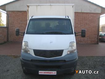 Prodám Renault 160 DXi SKŘÍŇ, 115kW