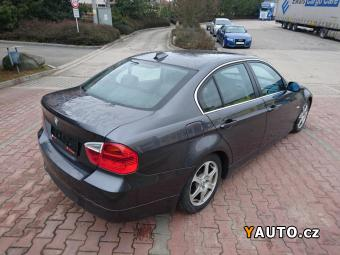 Prodám BMW Řada 3 325i