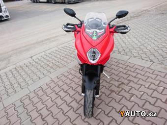 Prodám MV Agusta Turismo Veloce 800