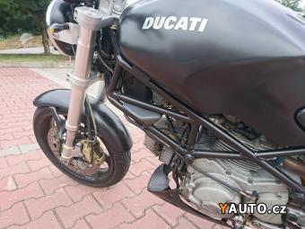 Prodám Ducati Monster 600