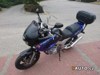 Prodám Yamaha TDM 850