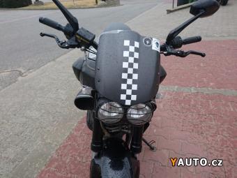 Prodám Buell Lightning XB12Ss
