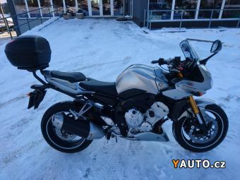 Prodám Yamaha FZ 1 S Fazer