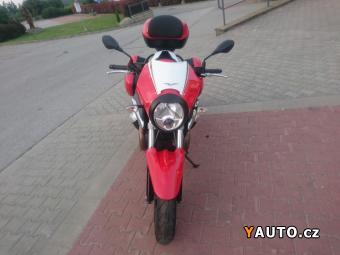 Prodám Moto Guzzi Sport 1200