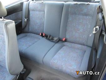 Prodám Seat Ibiza 1,4 serviska