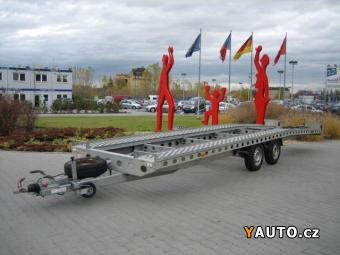 Prodám Vapp PAL 3.4, 2 B přepr. pro 2os. vozy