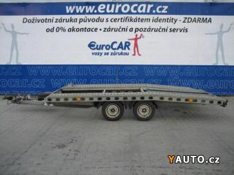 Prodám Vapp PAV 2.49 LB přepr. pro 1os. vůz