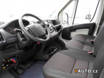 Prodám Citroën Jumper Furgon Plus 4-35 L4H2