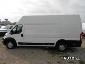 Prodám Citroën Jumper Furgon Plus 4-35 L4H3