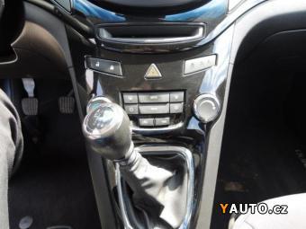 Prodám Chevrolet Orlando 2.0 VCDI, 1. maj. Odp. DPH REZE