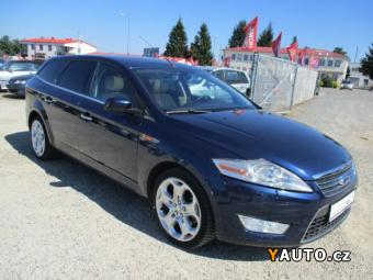Prodám Ford Mondeo 2,0TDCi Ghia Automat