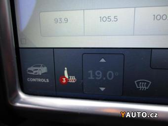Prodám Tesla Model S P85D Panorama Autopilot Vzduch