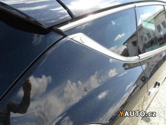 Prodám Lancia Delta 1,6JTD Automat Kůže