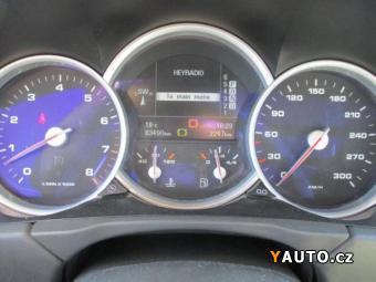 Prodám Porsche Cayenne 4,8i V8 Turbo