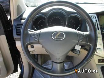 Prodám Lexus RX 400 Hybrid Executive DPH