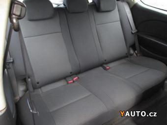 Prodám Chevrolet Kalos 1,2i LPG euro4 klima SE