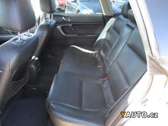 Prodám Subaru Outback 3,0R 24V AT