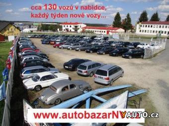 Prodám BMW Řada 3 320d euro3 M-paket