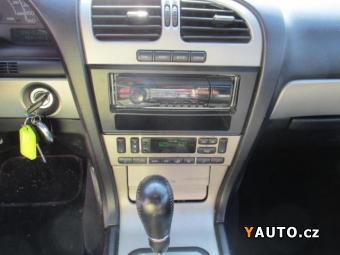 Prodám Lincoln Continental LS V8 euro4 po STK