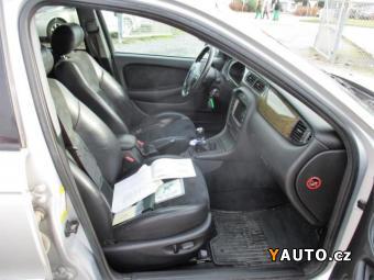 Prodám Jaguar X-Type 3,0i V6 4x4 169kw Xenon
