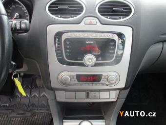 Prodám Ford Focus 1,6i 16V combi