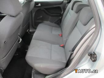 Prodám Ford Focus 1,6i 16V Combi 85kw