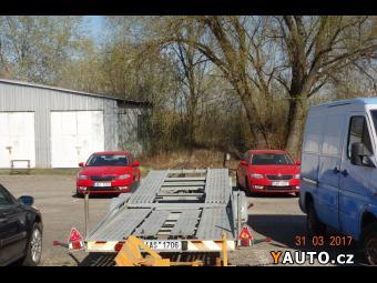 Prodám Agados Golem pro přepravu vozidel