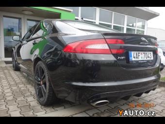 Prodám Jaguar XF 3,0 D V6 R-SPORT - 177kW