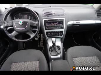 Prodám Škoda Octavia Combi Scout 2,0TDI 4X4