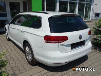 Prodám Volkswagen Passat Variant 2,0TDI DSG