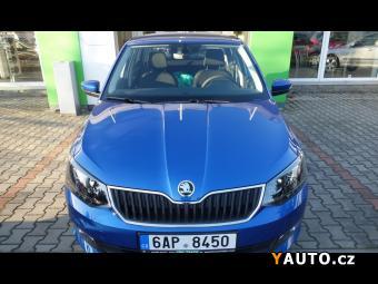Prodám Škoda Fabia Facelift 1,0TSI Style