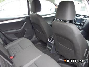 Prodám Škoda Octavia Facelift Combi 1,6TDI Ambition