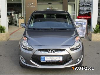 Prodám Hyundai ix20 1,4 Nové v ČR, klima