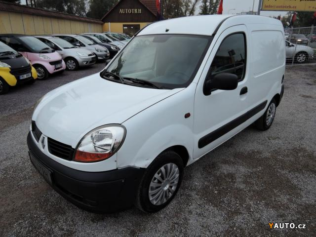 prod m renault kangoo 1 5 dci 70 prodej renault kangoo u itkov vozy. Black Bedroom Furniture Sets. Home Design Ideas