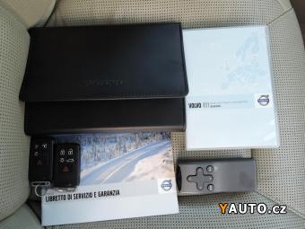 Prodám Volvo XC70 2.4 D5 Summum Servis