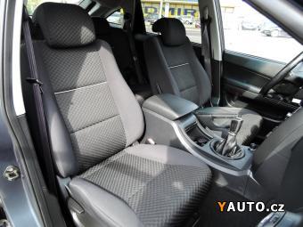 Prodám SsangYong Actyon A 200 XDi 4x4