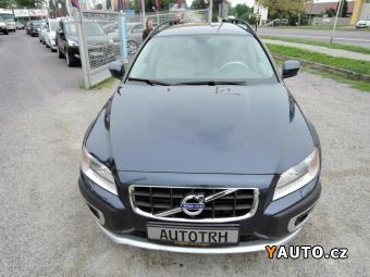 Prodám Volvo XC70 2.4 D5 Aut. 151 kW