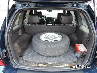 Prodám Jeep Grand Cherokee 4.7i V8 Aut. Limited LPG